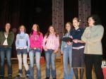 Jaunimo vokalinis - instrumentinis ansamblis