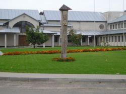 Kultūros centro pastatas